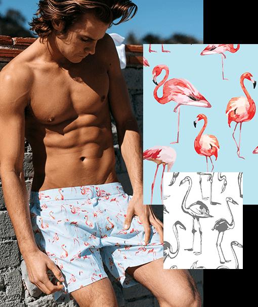 Become a Mosmann Australia swimwear designer