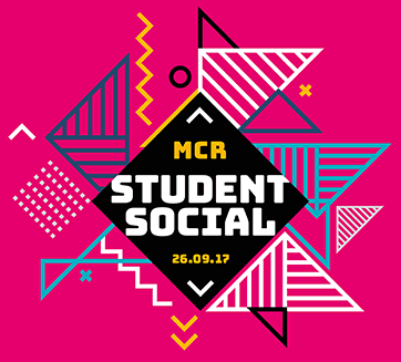 MCR Student Night