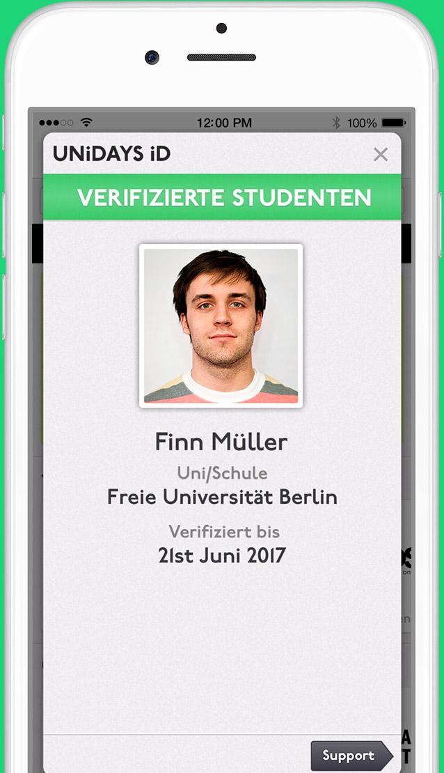 Studenten-ID